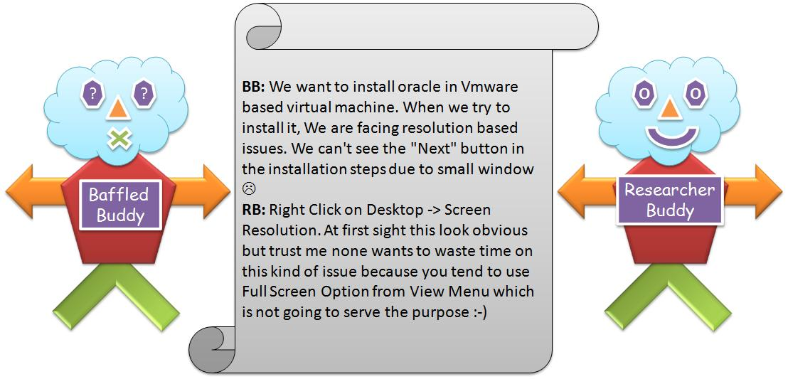 VMware: How to get Full Screen in Virtual Machine Console