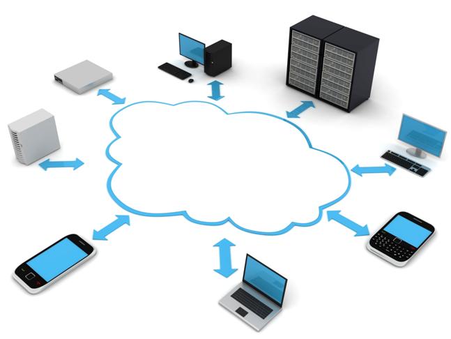 Cloud computing vs MobileCloud