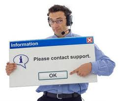 computer support services New York