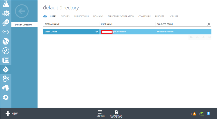 18.Azure Active Directory-Users