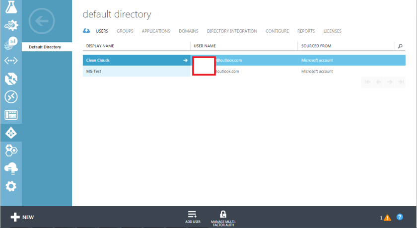 20.Azure Active Directory-Users