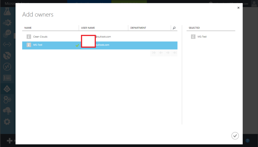 26.Azure Active Directory-Groups-Add Owners