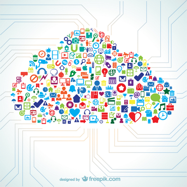 Ways in which cloud could change our business and personal lives