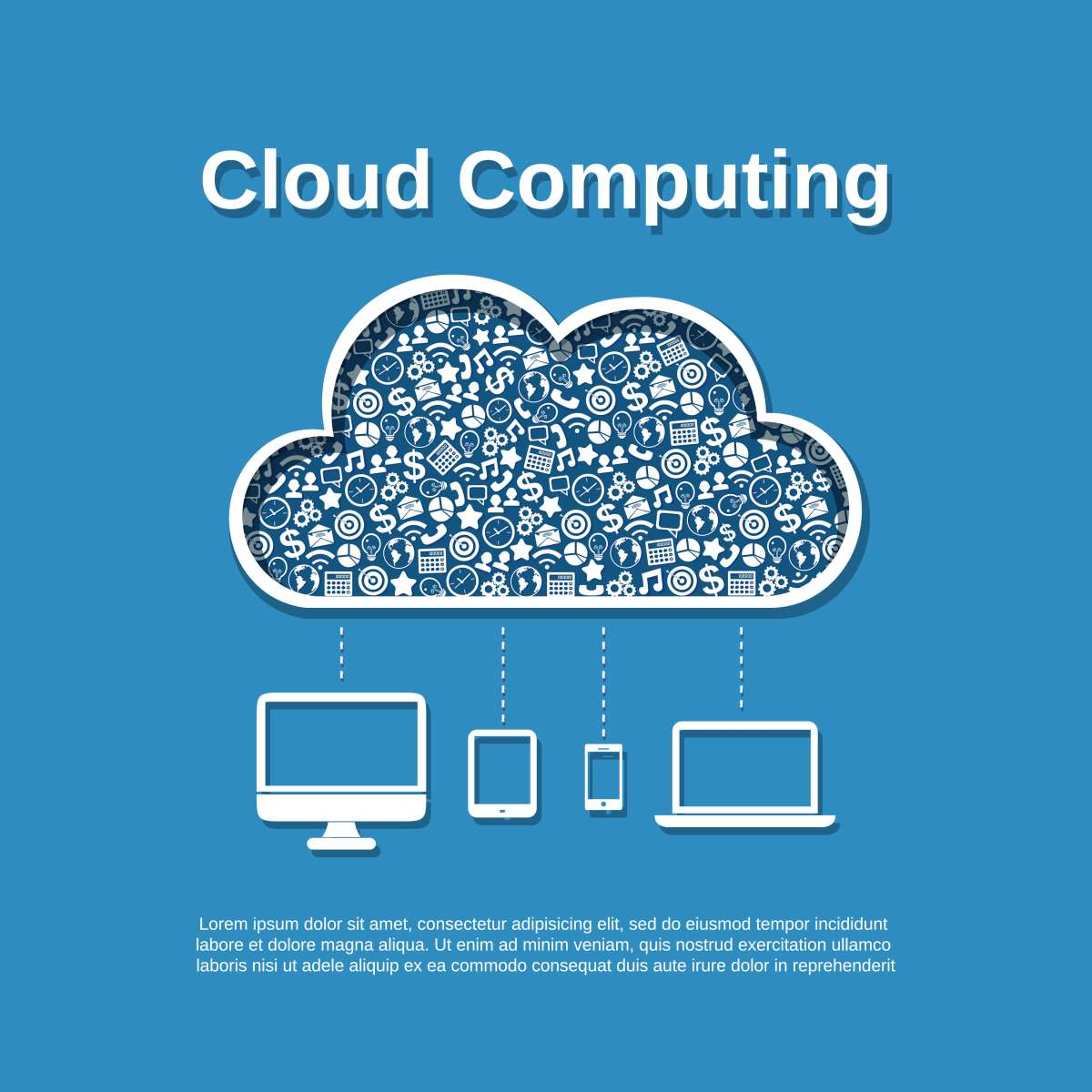 5 Cloud Computing Trends for 2017