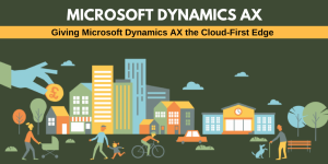 Giving Microsoft Dynamics AX the Cloud